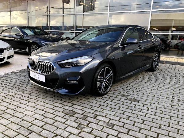 BMW Série 2 segunda mano Aveiro