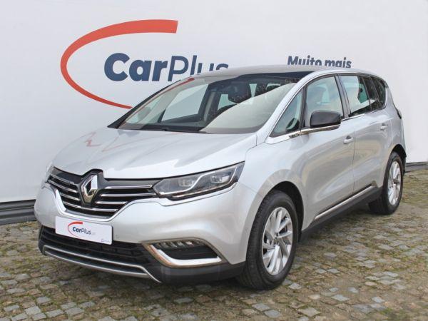 Renault Espace segunda mão Porto