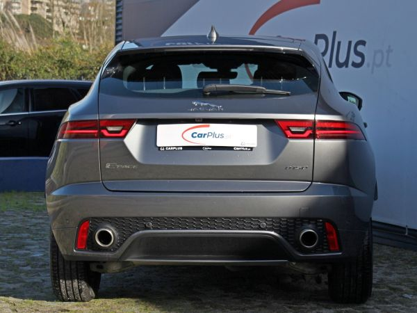 Jaguar E-Pace 2.0D 150cv R-Dynamic S Manual AWD usado (Porto)