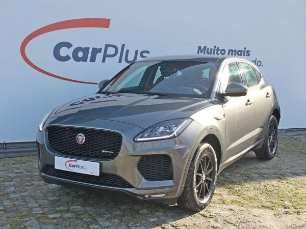 Jaguar E-Pace segunda mão Porto