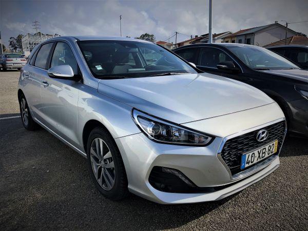 Hyundai i30 segunda mão Porto