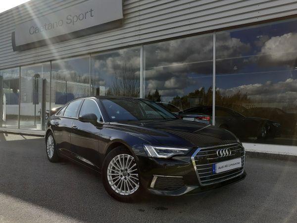 Audi A6 segunda mão Porto