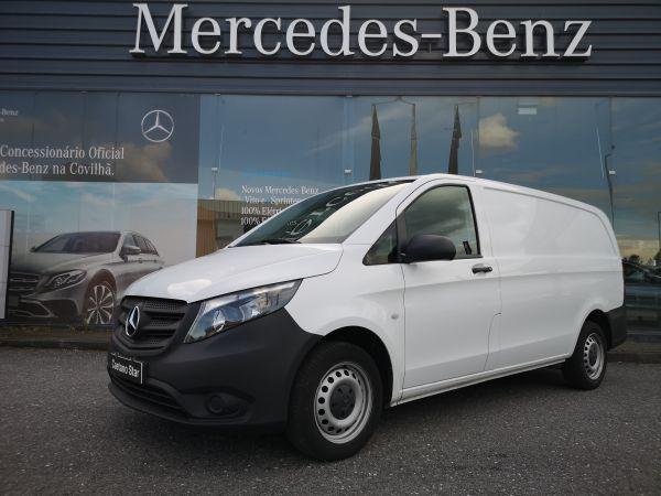 Mercedes Benz Vito segunda mano Castelo Branco