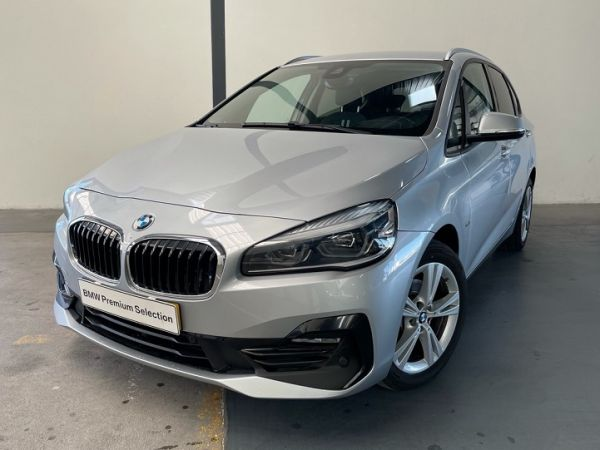 BMW Serie 2 Active Tourer segunda mão Faro