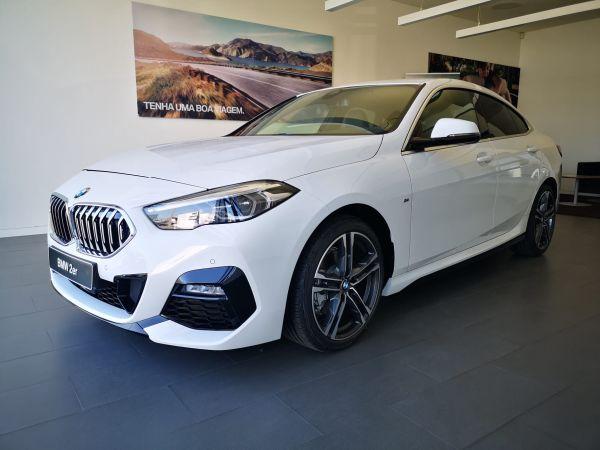 BMW Série 2 segunda mão Aveiro