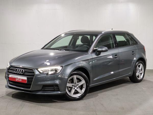 Audi A3 Sportback segunda mão Lisboa