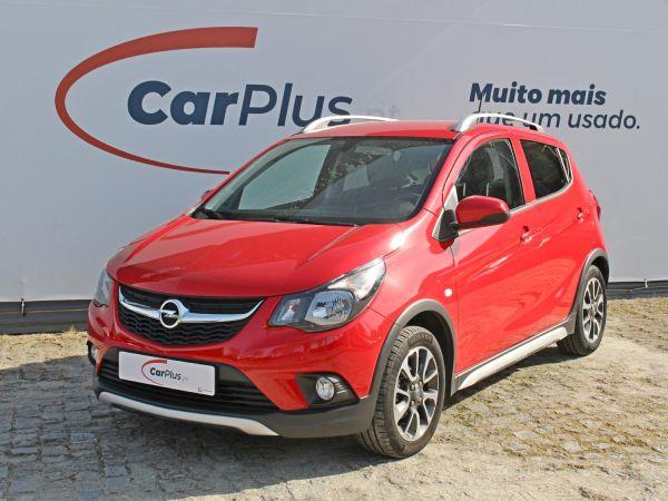 Opel Karl segunda mão Porto