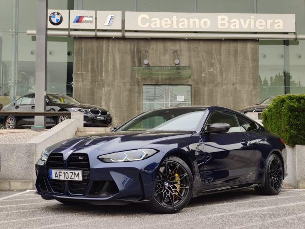 BMW Serie 4 segunda mano Lisboa