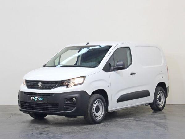 Peugeot Partner segunda mão Porto