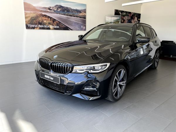 BMW Serie 3 segunda mano Aveiro