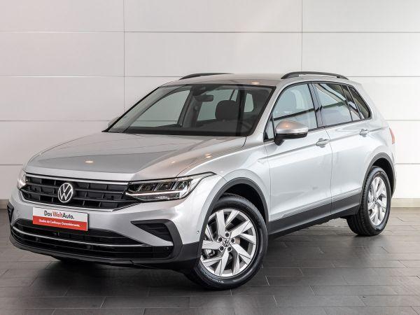 Volkswagen Tiguan segunda mão Setúbal