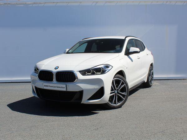 BMW X2 segunda mão Aveiro