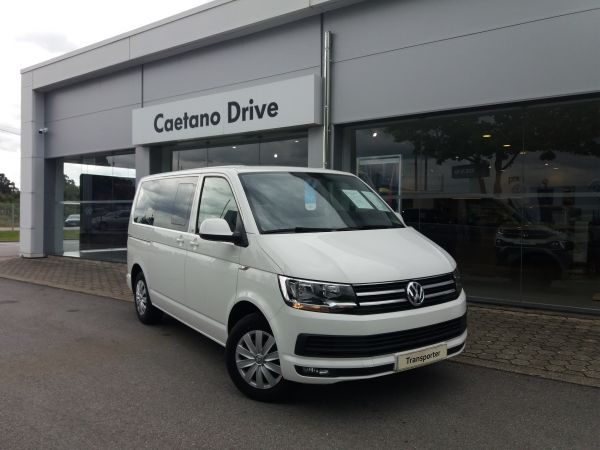Volkswagen Caravelle segunda mano Aveiro
