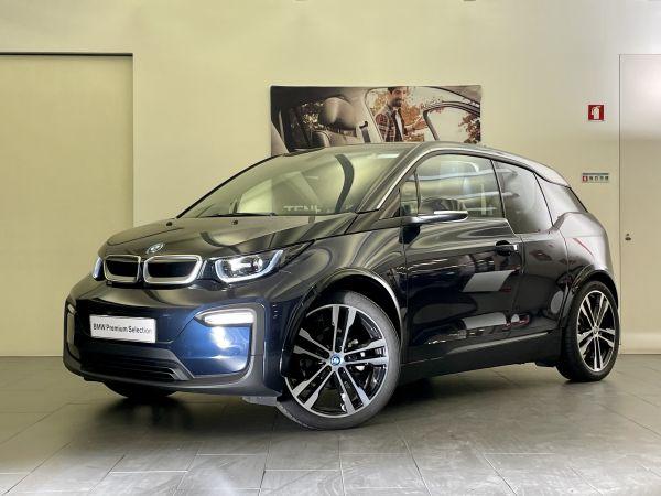 BMW i3 segunda mão Lisboa
