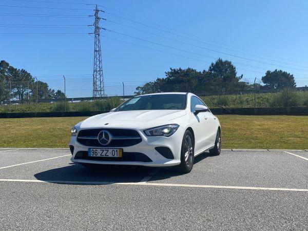 Mercedes Benz Classe CLA segunda mano Porto