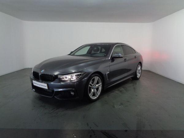 BMW Serie 4 segunda mão Porto