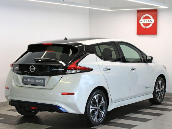 Nissan LEAF segunda mano Porto