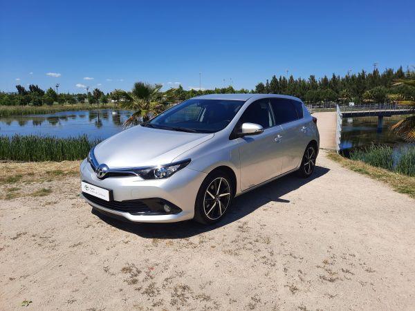 Toyota Auris segunda mão Castelo Branco