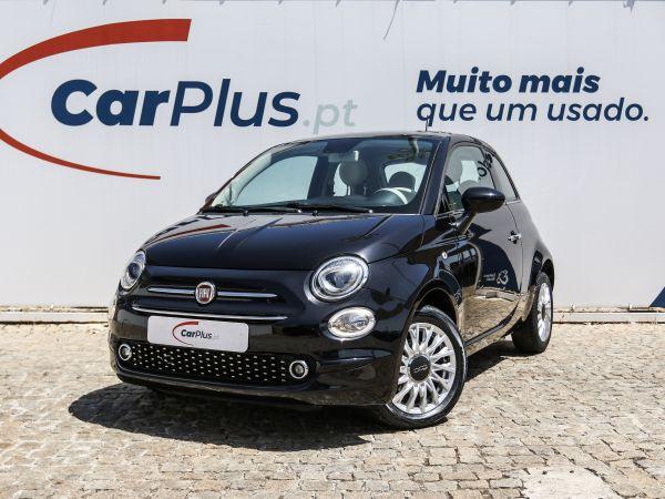 Fiat 500 segunda mão Lisboa