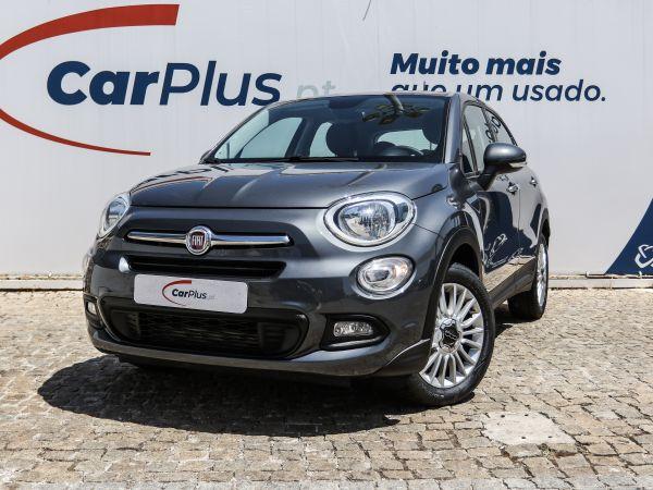Fiat 500X segunda mão Lisboa