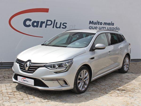 Renault Megane segunda mão Porto