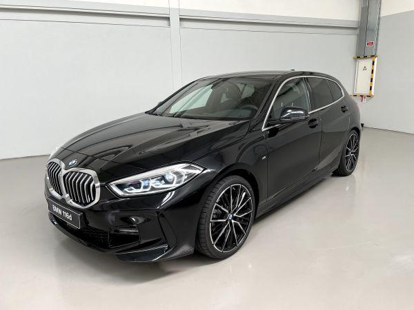 BMW Serie 1 segunda mão Aveiro