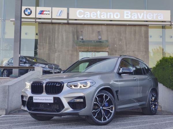 BMW X3 segunda mano Lisboa