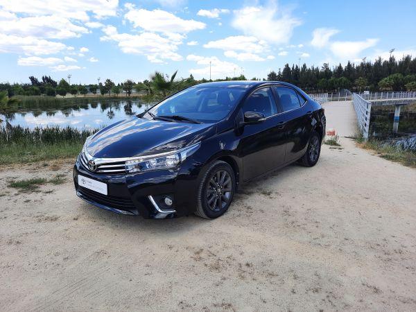 Toyota Corolla SD segunda mão Castelo Branco