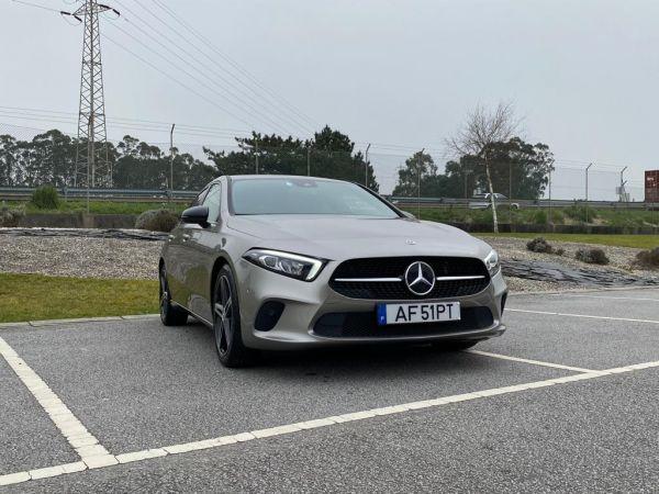 Mercedes Benz Classe A segunda mano Porto