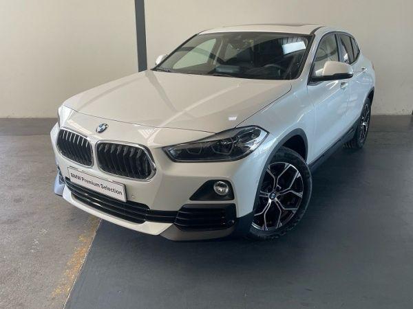 BMW X2 segunda mão Faro