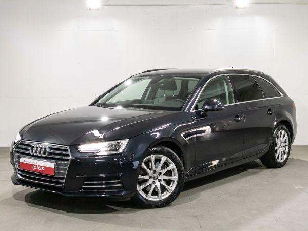 Audi A4 segunda mão Lisboa