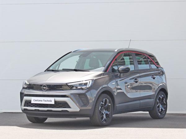 Opel Crossland segunda mão Porto