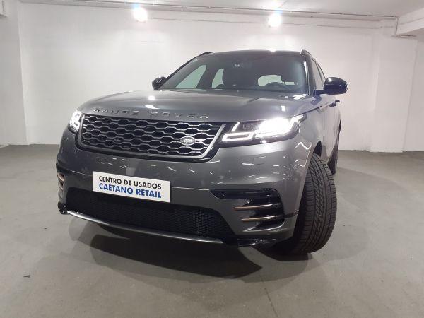 Land Rover Range Rover Velar segunda mão Lisboa