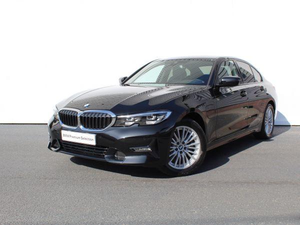 BMW Serie 3 segunda mão Aveiro