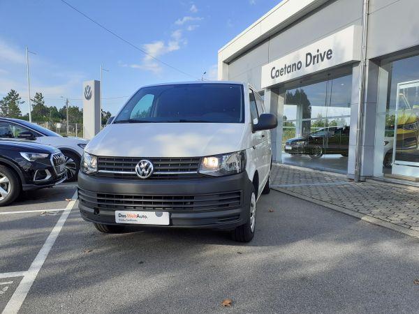 Volkswagen Transporter segunda mano Aveiro