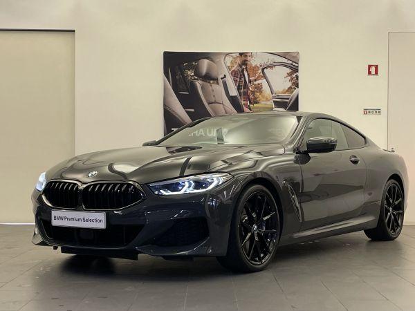 BMW Serie 8 segunda mano Lisboa