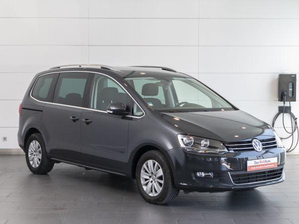 Volkswagen Sharan segunda mano Setúbal