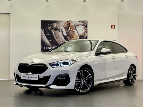 BMW Série 2 segunda mão Lisboa