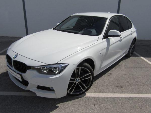 BMW Serie 3 segunda mano Faro