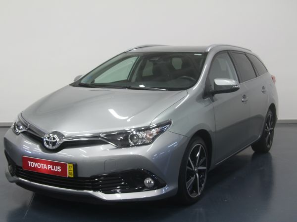 Toyota Auris Touring Sports segunda mano Lisboa