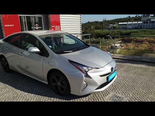 Toyota Prius segunda mão Castelo Branco
