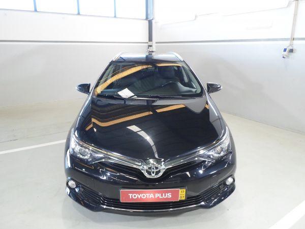 Toyota Auris Touring Sports segunda mão Porto