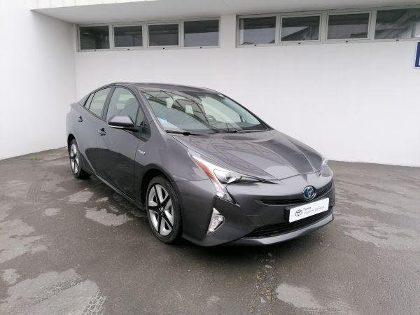Toyota Prius segunda mão Leiria
