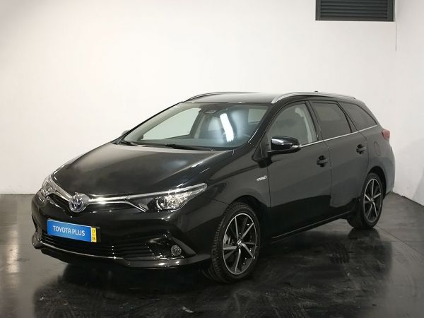 Toyota Auris Touring Sports segunda mano Setúbal