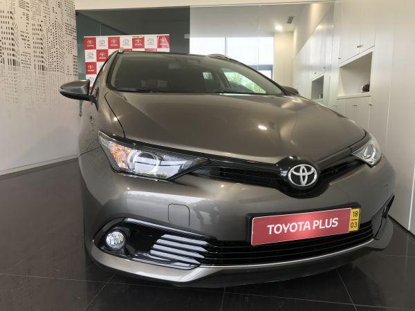 Toyota Auris Touring Sports 1.4D Comfort Pack Techno Pack Sport TS usado (Lisboa)