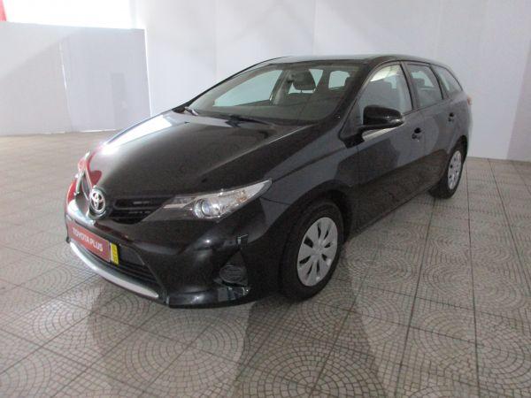 Toyota Auris segunda mão Coimbra