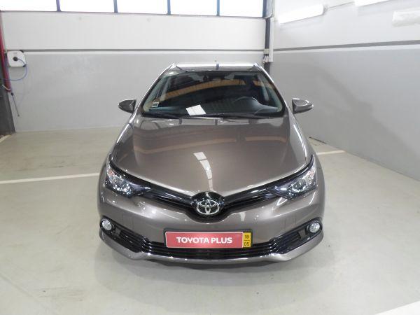 Toyota Auris segunda mano Porto