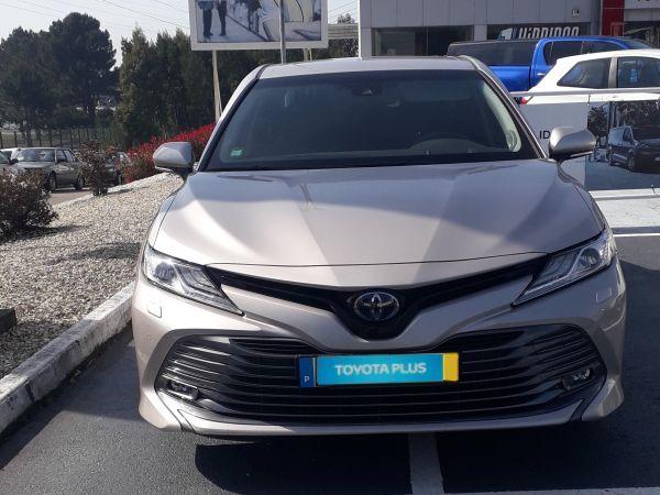 Toyota Camry segunda mano Aveiro