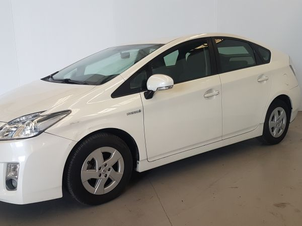 Toyota Prius segunda mão Lisboa