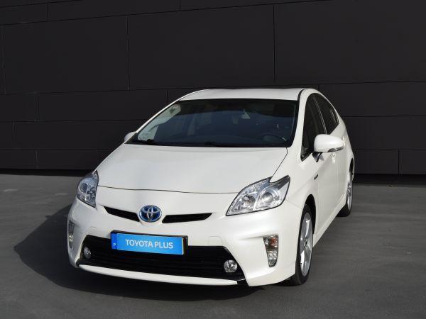 Toyota Prius segunda mão Faro